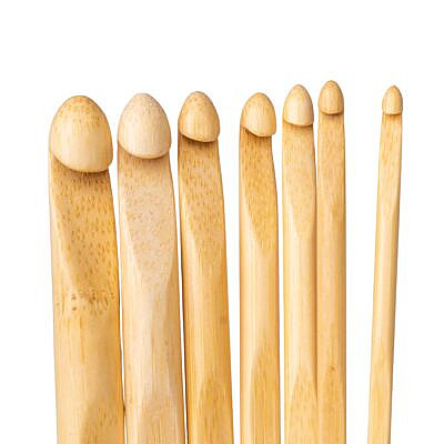 Lalana Bamboo Haken