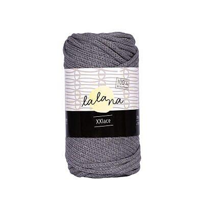 Lalana XXlace dark grey